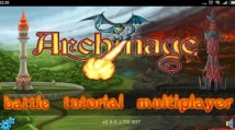 Archimago + mod