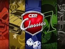 Classics RSE + MOD