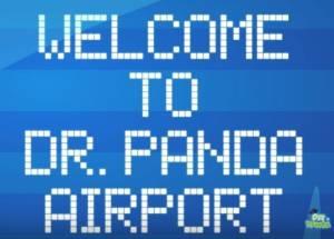 L'aéroport de Dr. Panda + MOD