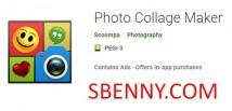 Photo Collage Maker + MOD