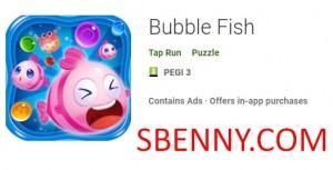 Bubble Fish + MOD