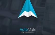 AutoMate - Car Dashboard + MOD