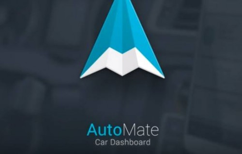 AutoMate - Car Dashboard + MOD