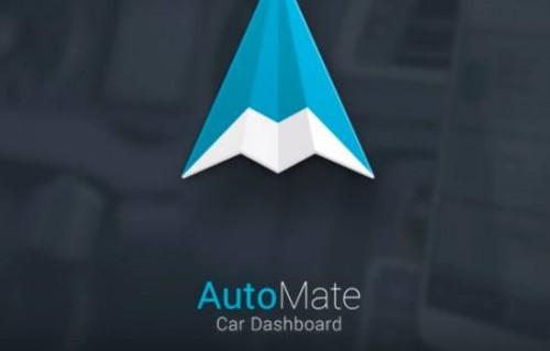 AutoMate - Tableau de bord de voiture + MOD