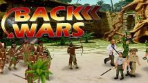 Back Wars + MOD