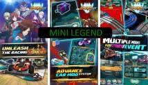 Mini Legend + MOD