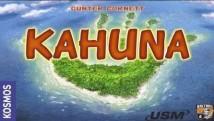 Kahuna + MOD