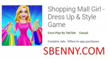 Shopping Mall Girl - Vestir y amp; Juego de estilo + MOD