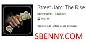 Street Jam: The Rise + MOD