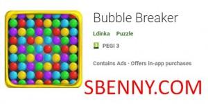 Bubble Breaker + MOD