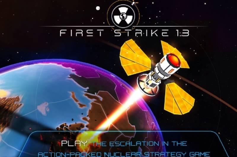 First Strike: Hora final + MOD