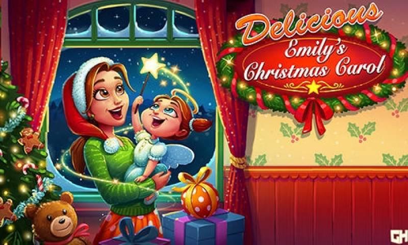 Deliciosa - Christmas Carol + MOD