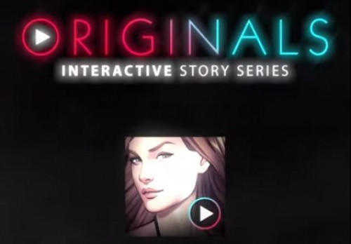 Originals: Interactive Story Series + MOD