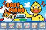 Baby Klavier + MOD