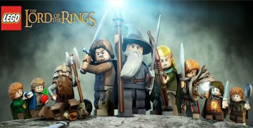 LEGO® The Lord of the Rings™ + MOD