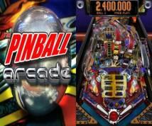 Pinball Arcade + MOD