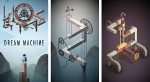 Dream Machine - El juego