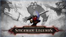 Legends Stickman + MOD