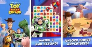 Toy Story Drop! + MOD