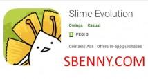 Slime Evolution + MOD