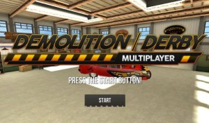 Demolition Derby Multiplayer + MOD