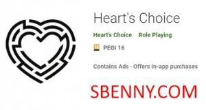 Выбор сердца + MOD