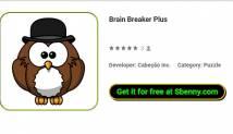 Brain Breaker Plus
