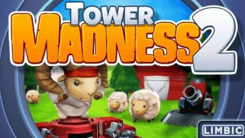 Tower Madness 2: 3D Defense + MOD