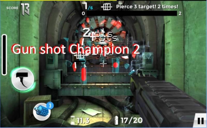 Gun erschossen Meister 2 + MOD