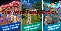 Star Wars: Puzzle Droids ™ + MOD
