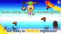 Tanoo salto fumetto gioco Arcade + MOD