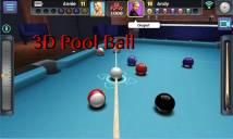 3D Pool-Ball + MOD