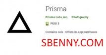 Prisma + MOD