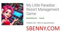 My Little Paradise: Resort Management Game + MOD