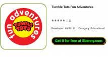 Tumble Tots Fun Adventures