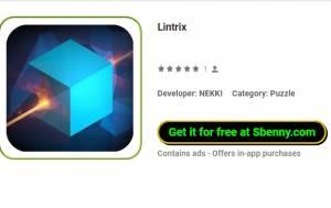 Lintrix + MOD