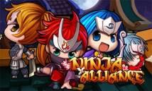 Ninja Alliance + MOD