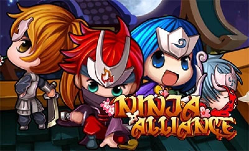Ninja + Alianza MOD