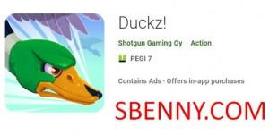 Duckz! + MOD