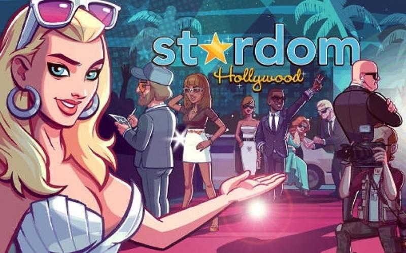 STARDOM: HOLLYWOOD + MOD