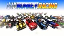 Racing Monkey + MOD