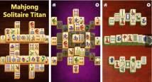 Mahjong Titan + MOD