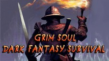 Grim Soul: Dark Fantasy Survival + MOD