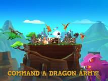 Dragon Fortress + MOD
