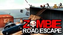 Fuga da estrada do zombi + MOD