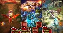 Brave Knight Rush + MOD