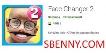 Face Changer 2 + MOD