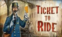 Ticket to Ride + MOD