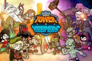 Torre Keepers + MOD
