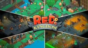 Red's Kingdom + MOD